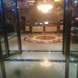 金阁水韵温泉酒店按摩师工作环境