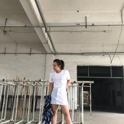 长沙勇玲贸易有限公司工作环境