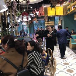 食尚筷乐工作环境