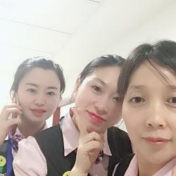 北京诚智慧中物业管理有限公司工作环境