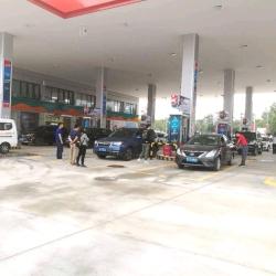 东莞市泓然加油站有限公司工作环境