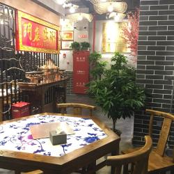 北京京门老爆三餐饮管理有限公司工作环境