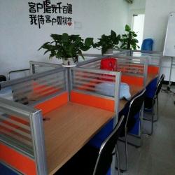江苏哒哒旺信息科技有限公司工作环境