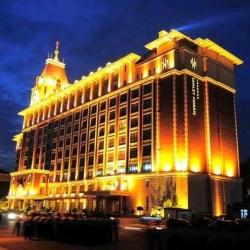 青岛三利莫丽斯酒店有限公司工作环境