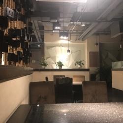 百姓厨房工作环境