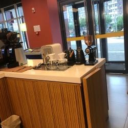 咪咕咖啡營業員工作環境