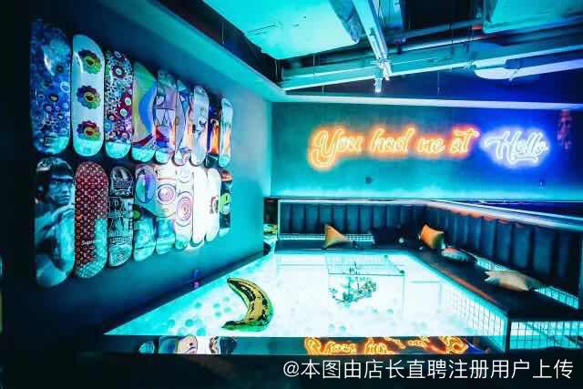 上海霸方饮餐饮管理有限公司