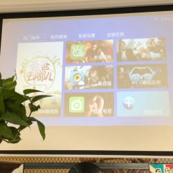 北京写意空间美容美发中心美发技师工作环境