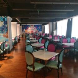 酷乐派(北京)餐饮管理有限公司保洁工作环境