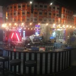 北京孵乐餐饮管理有限公司工作环境