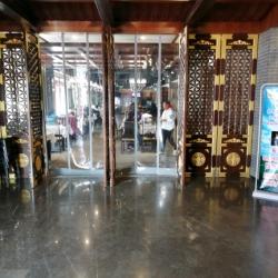 北京市金家老三饭庄有限公司收银前台工作环境