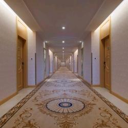 维也纳酒店集团工作环境