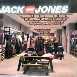 杰克琼斯导购工作环境