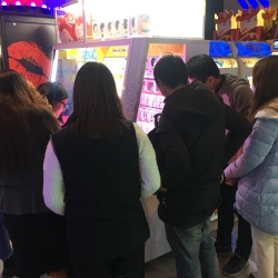 北京大玩家乐邦盛世体育发展有限公司工作环境