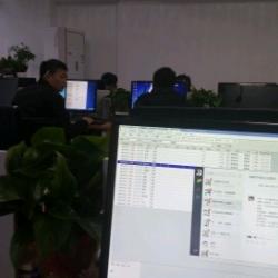 长沙鼎德企业管理咨询有限公司工作环境