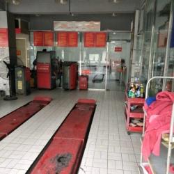 上海源征汽车修理有限公司工作环境