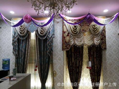 独山县优丽雅特装饰馆