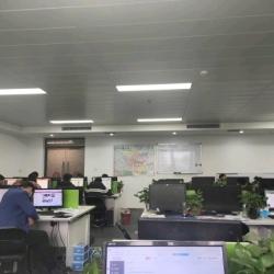 郑州德品房地产营销策划有限公司工作环境