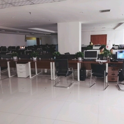 河南省尚佰居房地产营销策划有限公司工作环境