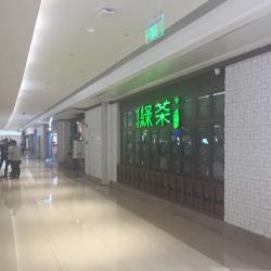 西藏绿茶餐饮管理有限公司凤凰汇分公司工作环境