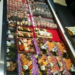 池田寿司营业员工作环境