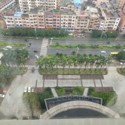 东莞市中凯国际酒店领班工作环境