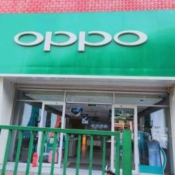 OPPO促销员工作环境