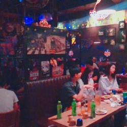 深圳醉星河餐饮管理有限公司工作环境