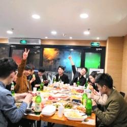 北京美意天餐饮中心店长助理工作环境