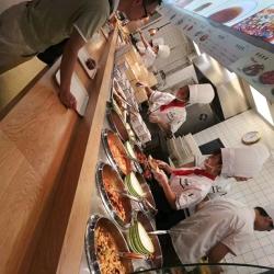 米原味工作环境