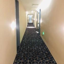 瀚逸酒店工作环境