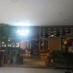 昆明市五华区兰本肆餐厅服务员工作环境