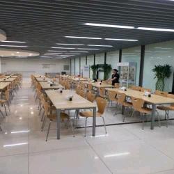北京天隆瑞宸餐饮管理有限公司薪酬绩效专员工作环境