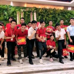 广州优力运动健身有限公司白云分公司工作环境