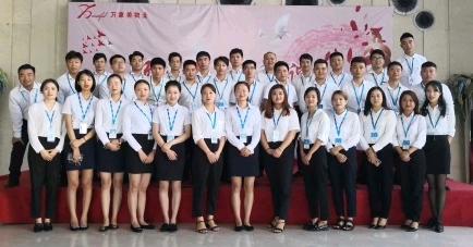 宜信普惠信息咨询北京有限公司温州分公司工作环境