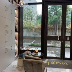 北京MORI妆发店工作环境