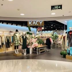 KACY品牌店铺优秀导购工作环境