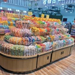 h+生活超市促销员工作环境