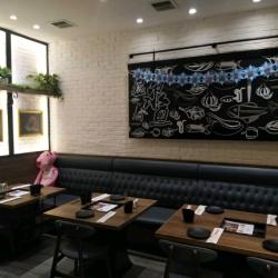 西安辣之道餐饮管理有限公司工作环境