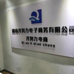 湖南齐努力电子商务有限公司工作环境