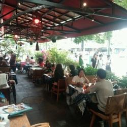 上海曼听餐饮管理有限公司工作环境