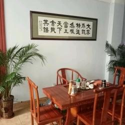 广西山海盟房地产代理有限公司销售专员工作环境