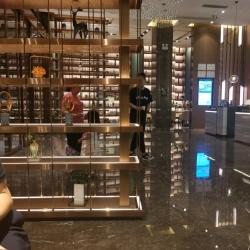 普宁市华汇通酒店管理有限公司工作环境