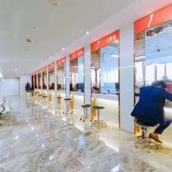 上海太平洋房屋服务有限公司工作环境