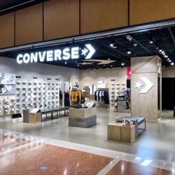 Converse导购工作环境