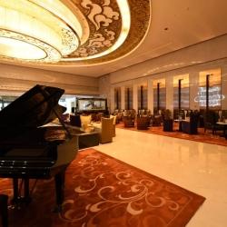 北京日坛宾馆酒店客服工作环境