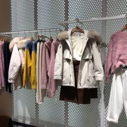 北京德淼服装服饰有限公司第二分公司工作环境