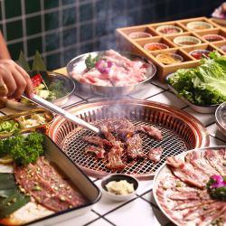 深圳市谭记文前街烤肉有限公司工作环境