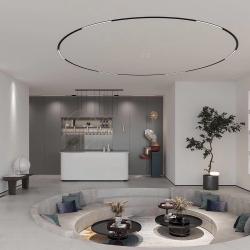 西安居然之家装饰工程有限公司工作环境