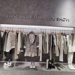 北京格雷时尚科技有限公司工作环境